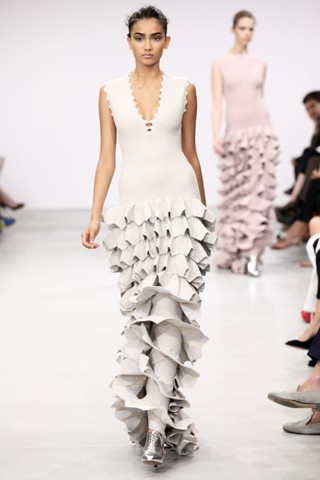 Azzedine Alaia – Latest Collection