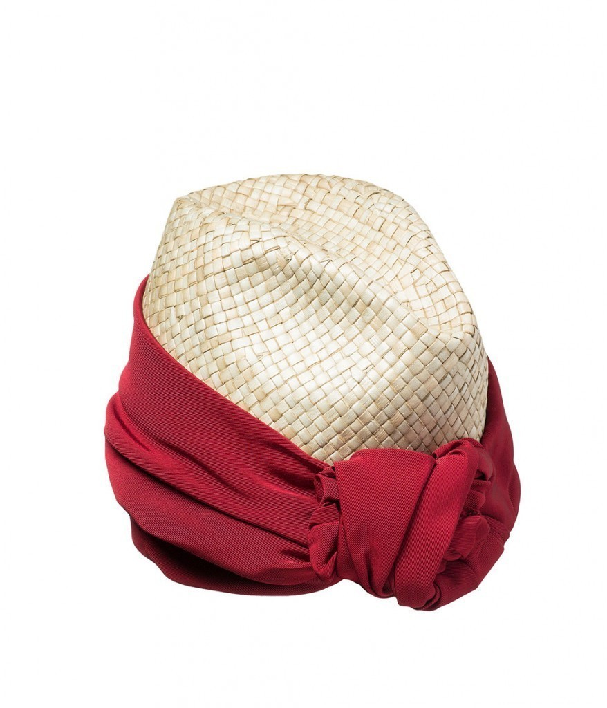 knot-hat-red