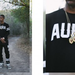 "Big Sean Presents ""Aura Gold"""