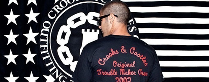 Crooks & Castles Spring 2012 Collection Lookbook