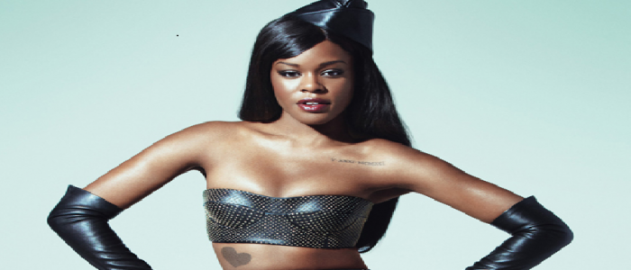 Fall 2012  Alexander Wang Campaign Ft. Azealia Banks