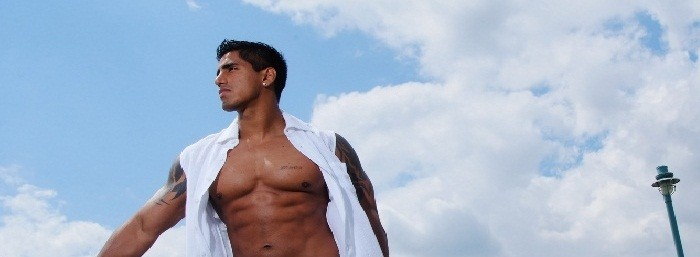 Brazilian Heat Model Giancarlos