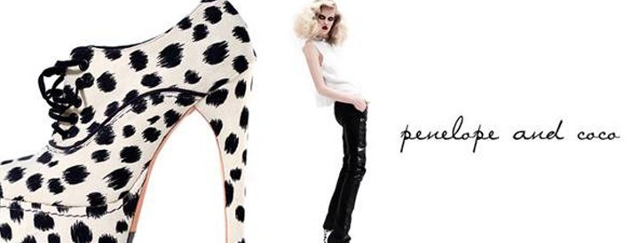 Penelope and Coco Spring 2012 Collection