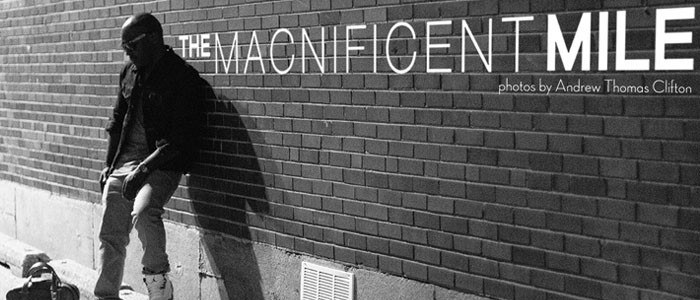 The Macnificent Mile – DJ Sean MAC
